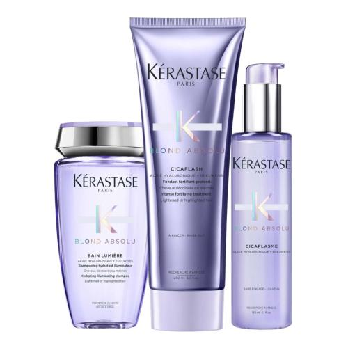 Pack Kérastase Blond Absolu Blond Caramel