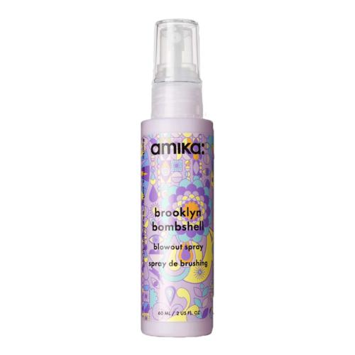 Spray Brushing Brooklyn Bombshell Volume Amika 60ml