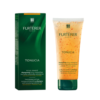 Shampooing Tonucia René Furterer