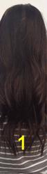 Steampod sur cheveux naturels