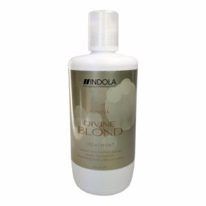 Masque Divine Blond Indola 750ml