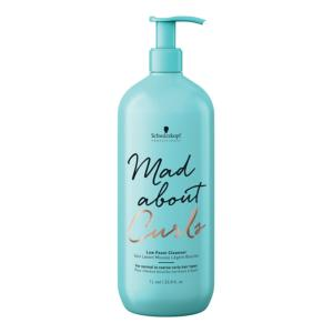Soin Lavant Boucles Mad About Curls Schwarzkopf 1000ml