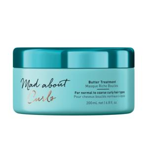 Masque Riche Boucles Mad About Curls Schwarzkopf 200ml