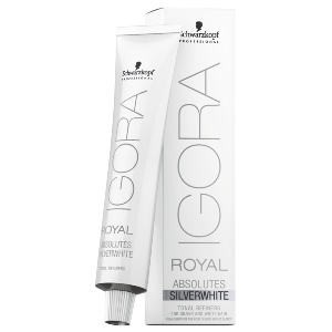 Coloration Igora Royal Absolutes Silverwhite