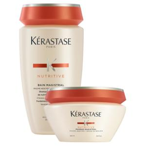 Duo Kérastase Nutritive Magistral