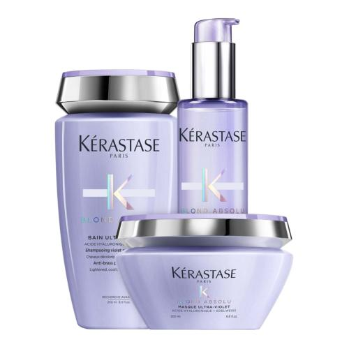 Pack Kérastase Blond Absolu Blond Polaire