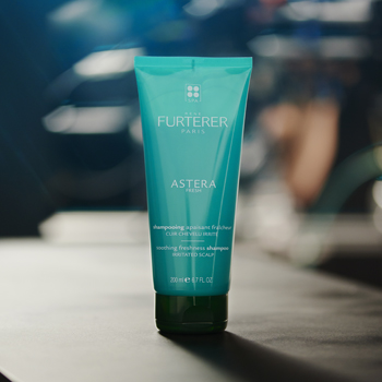 Shampooing Astera Sensitive René Furterer