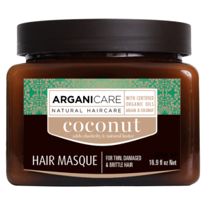 Masque Coconut Arganicare 500ml