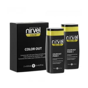Color Out Nirvel