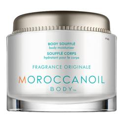 Soufflé Corps Fragrance Originale Moroccanoil Body 190ml