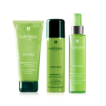 Shampooing Naturia René Furterer