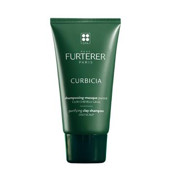 Curbicia shampooing masque René Furterer