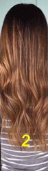 Steampod sur cheveux colorés