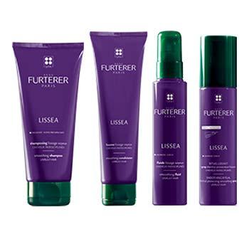 Shampooing Lissea René Furterer