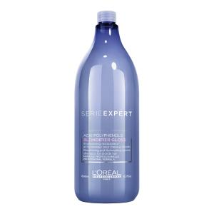 Shampooing Blondifier Gloss L'Oréal Professionnel 1500ml