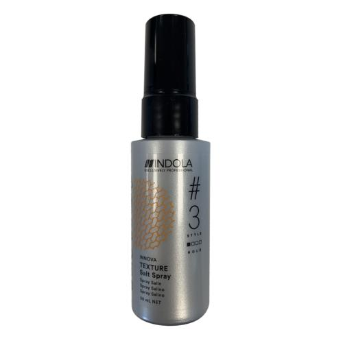 Spray Salin Salt Spray Texture Indola 50ml