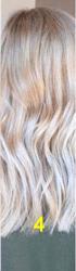Steampod sur cheveux sensibilisés ou décolorés