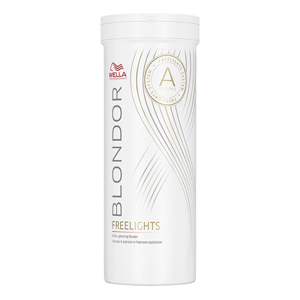 Poudre Decolorante Freelights Blondor 400g