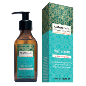 Sérum Argan Arganicare 100ml