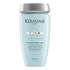 Bain Riche Dermo-Calm Kérastase 250ml