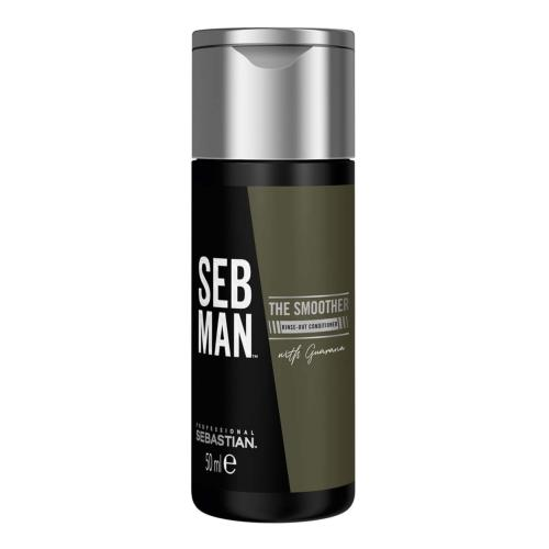 Conditionneur The Smoother Seb Man 50ml