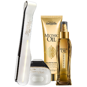 Pack Steampod 2.0 Mythic Oil - Sublimateur