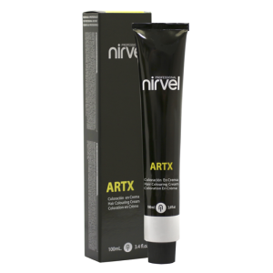 Coloration en tube ArtX Nirvel 60ml