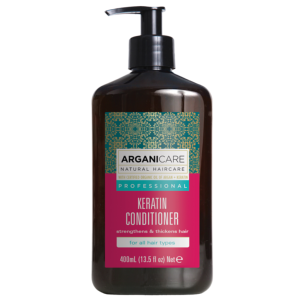 Conditioner Keratin Arganicare 400ml