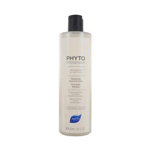 Shampooing Douceur Extrême Progenium Phyto 400ml