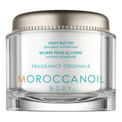 Baume Corps Fragrance Originale Moroccanoil Body 190ml