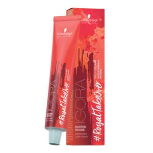 Coloration Igora Royal Dusted Rouge 60ml