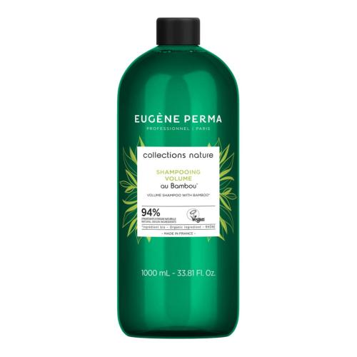 Shampooing Volume Collections Nature Eugène Perma 1000ml