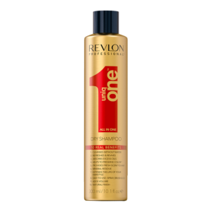 Shampooing Sec Uniq One 300 ml
