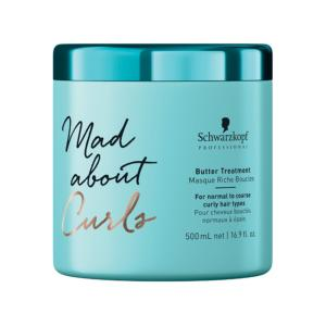 Masque Riche Boucles Mad About Curls Schwarzkopf 500ml