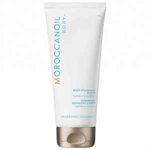 Gommage Exfoliant Corps Fragrance Originale Moroccanoil Body 200ml