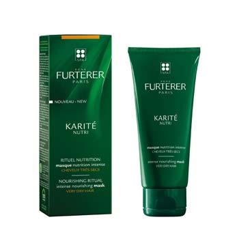 Shampooing Karité Nutri René Furterer