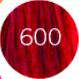 Nutri Color Revlon - 600 Rouge Feu