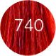 Nutri Color Revlon - 740 Cuivré